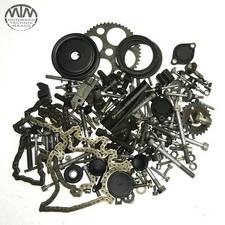 Schrauben & Muttern Motor BMW R1150R
