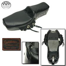 Saddlemen Sitzbank Harley Davidson XL1200S Sportster Sport