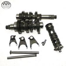 Getriebe Kawasaki Ninja 250R (EX250)