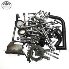 Schrauben & Muttern Motor Kawasaki Ninja 250R (EX250)