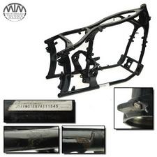 Rahmen, US Title& Vermessungsprotokoll Yamaha XVS650 Drag Star Classic