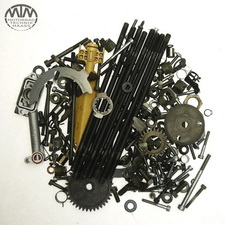 Schrauben & Muttern Motor Yamaha XVS650 Drag Star Classic