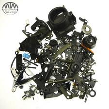 Schrauben & Muttern Fahrgestell Yamaha XVS650 Drag Star Classic