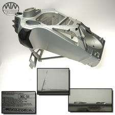 Rahmen, US Title,  Vermessungsprotokoll Buell XB9S Lightning