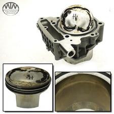 Zylinder & Kolben hinten Aprilia ETV1000 Capo Nord (PS)