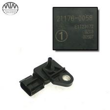 Sensor MAP Kawasaki KLE650A Versys ABS (LE650A)