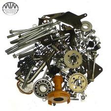 Schrauben & Muttern Motor Kawasaki KLE650A Versys ABS (LE650A)
