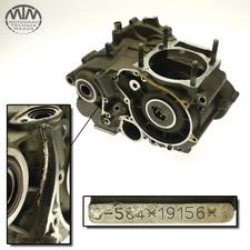 Motorgehäuse KTM 640 LC4 Adventure (4T-EGS)