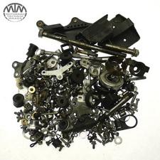 Schrauben & Muttern Fahrgestell KTM 640 LC4 Adventure (4T-EGS)