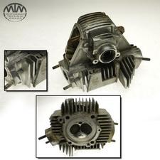 Zylinderkopf vorne Ducati Monster 600 (M600)