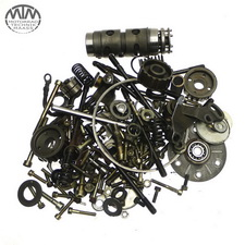 Schrauben & Muttern Motor Ducati Monster 600 (M600)