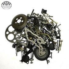Schrauben & Muttern Motor BMW R1100R (259)