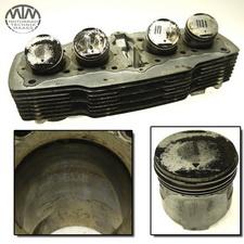 Zylinder & Kolben Honda CB750 Four