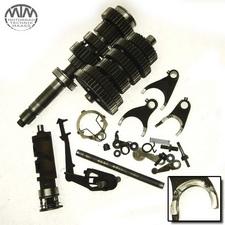 Getriebe Honda CB750 Four