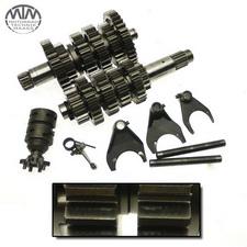 Getriebe Aprilia RSV1000 Tuono (RP)