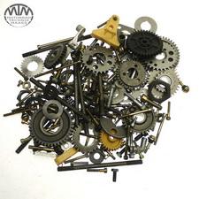 Schrauben & Muttern Motor Aprilia RSV1000 Tuono (RP)