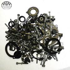 Schrauben & Muttern Motor BMW R1150GS (R21)