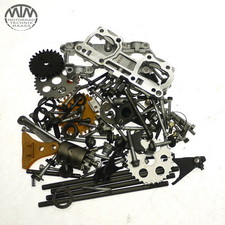 Schrauben & Muttern Motor BMW F650GS (R13)