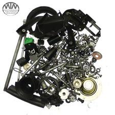 Schrauben & Muttern Fahrgestell BMW F650GS (R13)