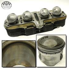 Zylinder & Kolben Suzuki GS750