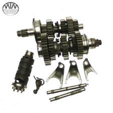 Getriebe Yamaha XTZ750 Super Tenere (3LD)