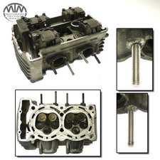 Zylinderkopf Yamaha XTZ750 Super Tenere (3LD)