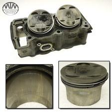 Zylinder & Kolben Yamaha XTZ750 Super Tenere (3LD)
