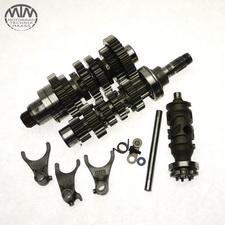 Getriebe Honda CB600F Hornet (PC34)