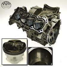Motorgehäuse, Zylinder & Kolben Honda CB600F Hornet (PC34)