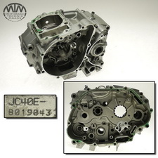 Motorgehäuse Honda CBF125M (JC40)