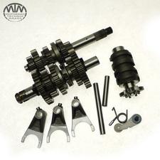 Getriebe Honda CBF125M (JC40)