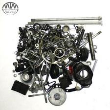 Schrauben & Muttern Honda CBF125M (JC40)