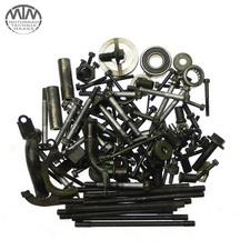 Schrauben & Muttern Motor Yamaha FZS600 Fazer (RJ02)