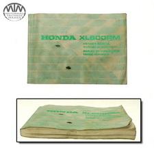 Fahrer Handbuch Honda XL600RM (PD04)