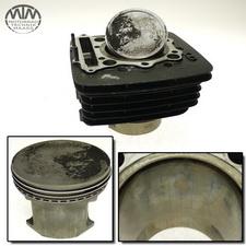 Zylinder & Kolben Honda XL600RM (PD04)