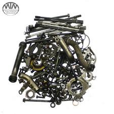 Schrauben & Muttern Motor Suzuki GSF1200 Bandit (GV75A)