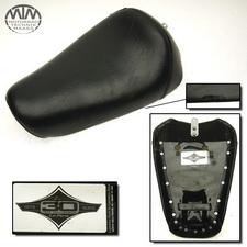 La Pera Sitz Fahrer Harley Davidson XL883H Sportster - Hugger