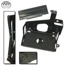 Batterie Halterung Harley Davidson XL883H Sportster - Hugger