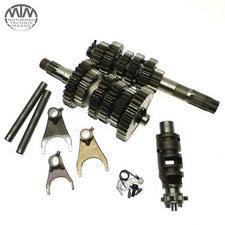 Getriebe Suzuki SV1000 (WVBX)