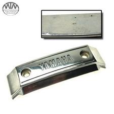 Verkleidung Gabelbrücke unten Yamaha XV750 Virago (4PW)
