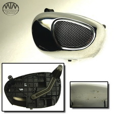 Verkleidung links Yamaha XV750 Virago (4PW)