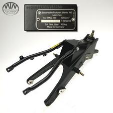 Rahmen, Fahrzeugbrief & Fahrzeugschein BMW R1100RS (259)