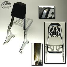 Sissybar, Rückenlehne Suzuki VZ800 Marauder (AF)