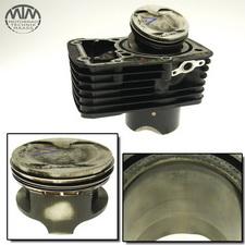 Zylinder & Kolben vorne Suzuki VZ800 Marauder (AF)