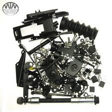 Schrauben & Muttern Fahrgestell Harley Davidson XG500 Street
