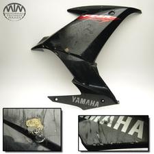 Verkleidung rechts Yamaha FZ6R / XJ6F