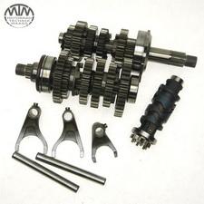 Getriebe Yamaha FZ6R / XJ6F