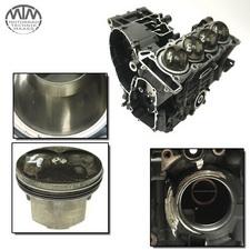 Motorgehäuse, Zylinder & Kolben Yamaha FZ6R / XJ6F