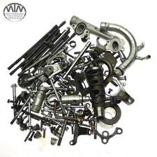 Schrauben & Muttern Motor Yamaha FZR1000 Exup (3LE)