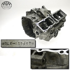 Motorgehäuse Yamaha FZR1000 Exup (3LE)